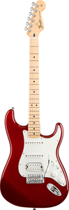 Guitarra Fender 014 4702 - Standard Strato HSS - 509 - Candy Apple Red