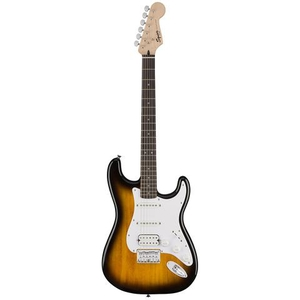 Guitarra Fender 031 1005 - Squier Bullet Strat HT HSS - 532 - Brown Sunburst