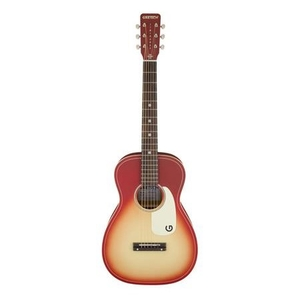 Violão Jim Dandy Flat Top Gretsch 270 4000 559 - G9500 LTD - Chieftain Red Burst