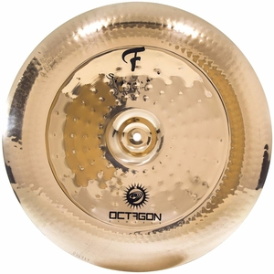Prato Octagon F Signature FS17CH China Type 17