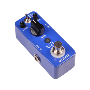 Pedal Mooer Solo Distortion