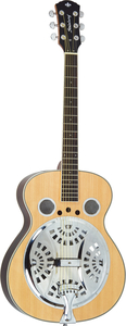 Violão Acústico Dobro Resonator Strinberg SDB 30 Natural