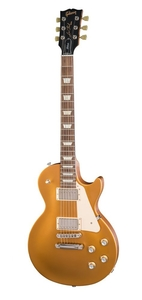 Guitarra Gibson Les Paul Tribute 2018  Satin Gold