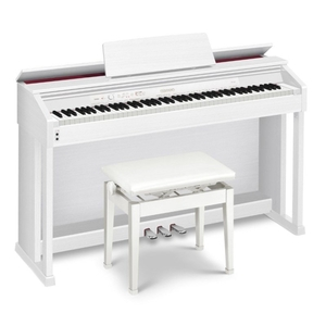 Piano Digital Casio Celviano AP 460 WE Branco