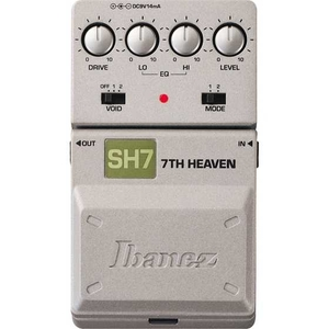 Pedal Ibanez SH 7 Distortion