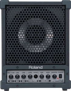 Monitor Amplificado Roland CM 30 Multiuso
