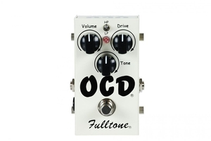 Pedal Fulltone OCD Overdrive/Distortion