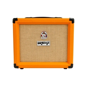 Cubo Guitarra Orange Crush Pix CR 20 LDX 20W