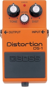 Pedal Boss DS 1 Distortion