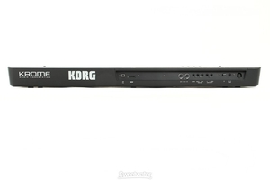 Teclado Workstation Korg Krome 61