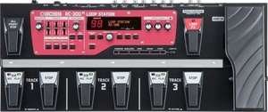 Pedal Boss RC 300 Loop Station