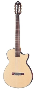 Violão Crafter CT 125C N C/ Bag DXB