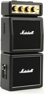 Mini Cubo Guitarra Marshall MS 4