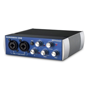 Interface Presonus Audiobox USB