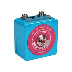 Pedal Mooer Spark Echo