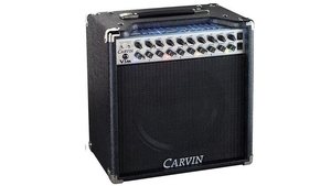 Cubo Guitarra Carvin V 3 MC Black Micro