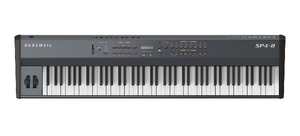 Piano Eletronico/Digital Kurzweil SP 4 8 88