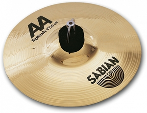 Prato Sabian AA China Splash 8 20816 B