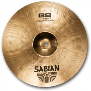 Prato Sabian B8 Pro Medium Hats 14 31402