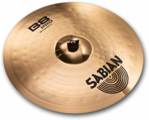 Prato Sabian B8 Pro Medium Crash 16 31608B