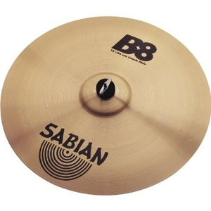 Prato Sabian B8 Crash Ride 18 1811