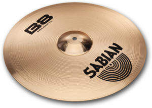 Prato Sabian B8 Medium Crash 16  41608