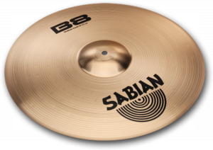 Prato Sabian B8 Medium Crash 18  41808