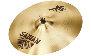 Prato Sabian XS 20 Rock Crash 16  XS 1609