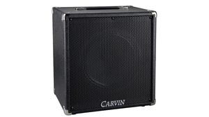 Caixa Guitarra Carvin 112 V V30 Tweed