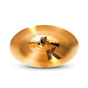 Prato Zildjian K Custom 17 K 1221 Hybrid China