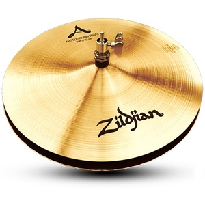 Prato Zildjian A Series 13 A 0120 Mastersound HI-Hats