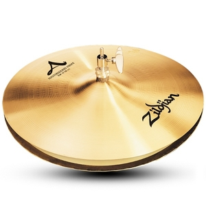 Prato Zildjian A Series 14 A 0123 Mastersound HI-Hats