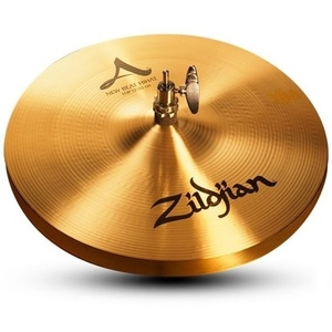 Prato Zildjian A Series 13 A 0130 New Beats HI Hats