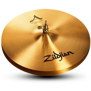 Prato Zildjian A Series 15 A 0136 New Beat HI Hats