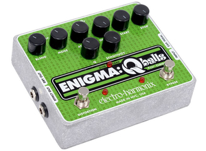 Pedal Electro Harmonix Enigma Q-Balls For Bass