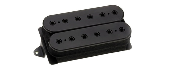 Captador Guitarra Dimarzio DP 159 Evolution Bridge F Black