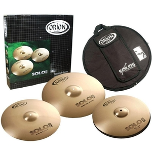 Kit Prato Orion PR 90 Solo Pro 14 16 20 c/ Bag