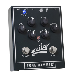 Pedal Aguilar Tone Hammer Preamp/Direct