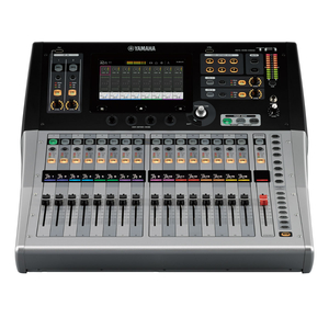 Mesa de Som Digital Yamaha TF 1