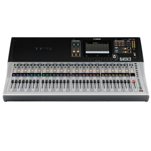 Mesa de Som Digital Yamaha TF 5