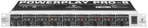 Powerplay Behringer HA 8000
