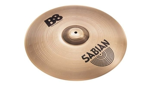 Prato Sabian B8 Thin Crash 16  41606