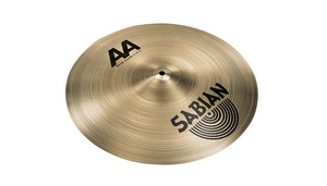 Prato Sabian AA Rock Crash 16 21609 B