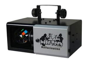 Multiraio Acme Hallucination Wild Tech