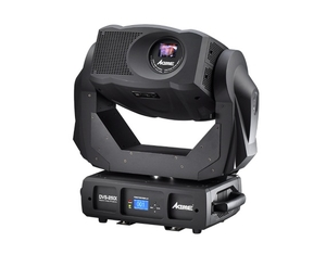 Moving Head Acme DVS 2500 Digivideo Projetor Integrado