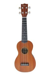 Ukulele Gbspro GBS 70 Soprano natural