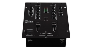 Mixer Gemini PS 2 BIV
