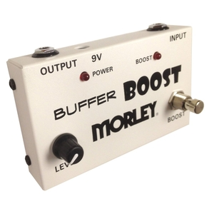 Pedal Morley MBB Buffer Boost