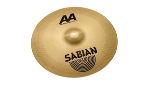 Prato Sabian AA Medium Crash 18 21808 B