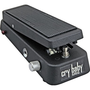 Pedal Dunlop Wah Crybaby Multiwah 535 Q 3949